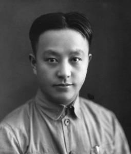 Ван Мин